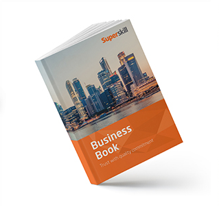 Self-Publish your own Business Book